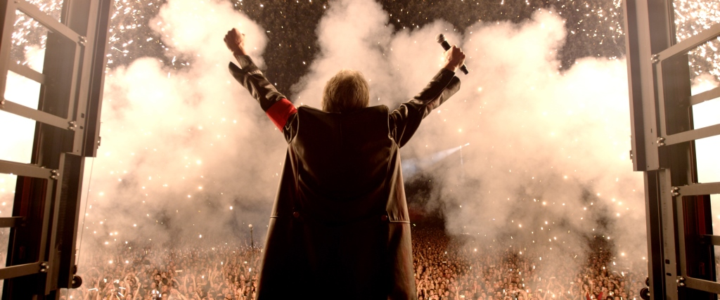 ROGER WATERS THE WALL COMES TO STER-KINEKOR CINEMAS FOR ONE NIGHT ONLY