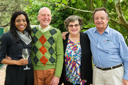 Fleur du Cap unveils two new wines and new winemaking team