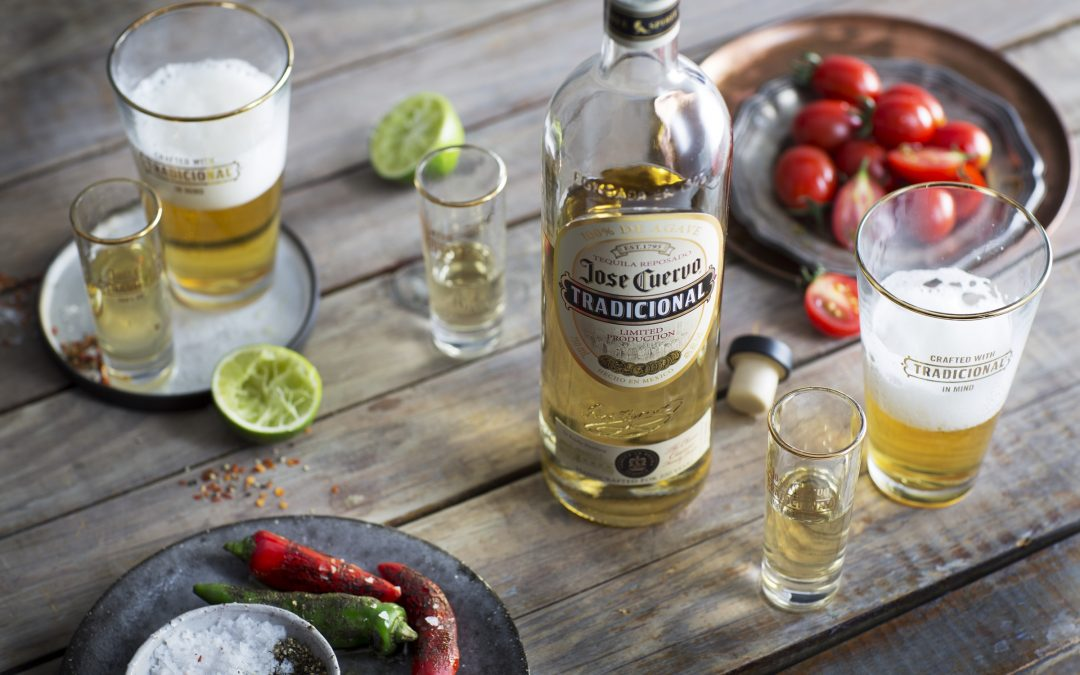 Jose Cuervo® Launches Premium Sipping Tequila in SA