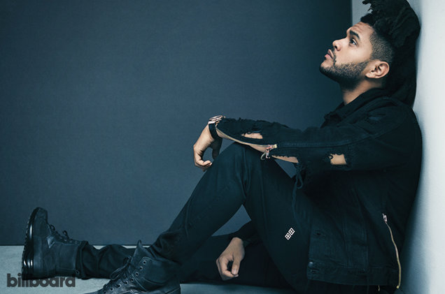 The Weeknd Leads with 19 Billboard Awards Nominations