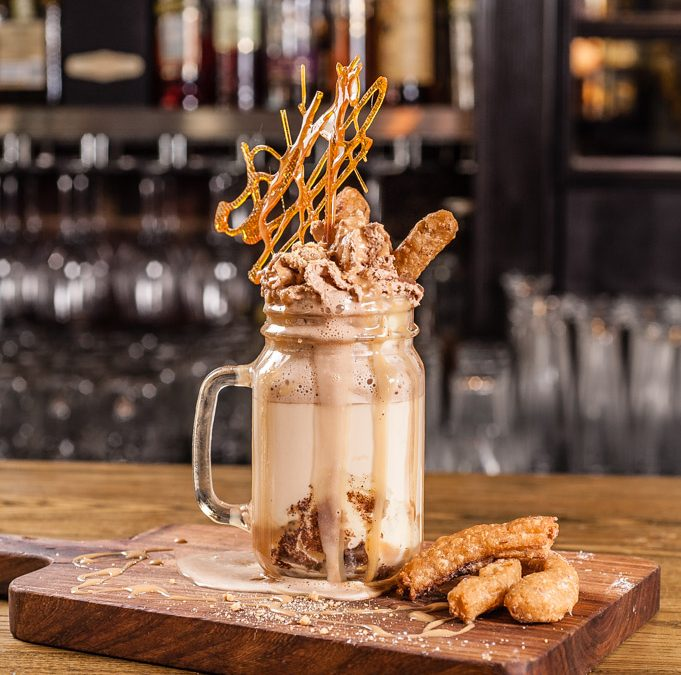 Craft FreakHot-Chocolate Launch