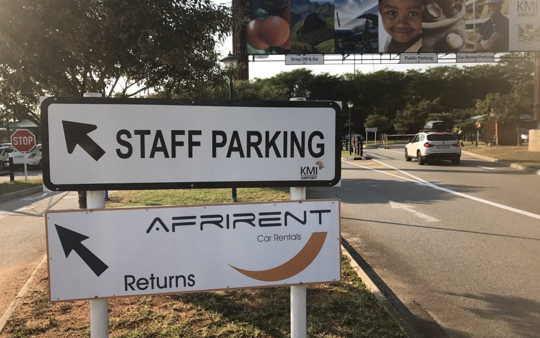Afrirent Car Rentals Launches Its Services In Nelspruit
