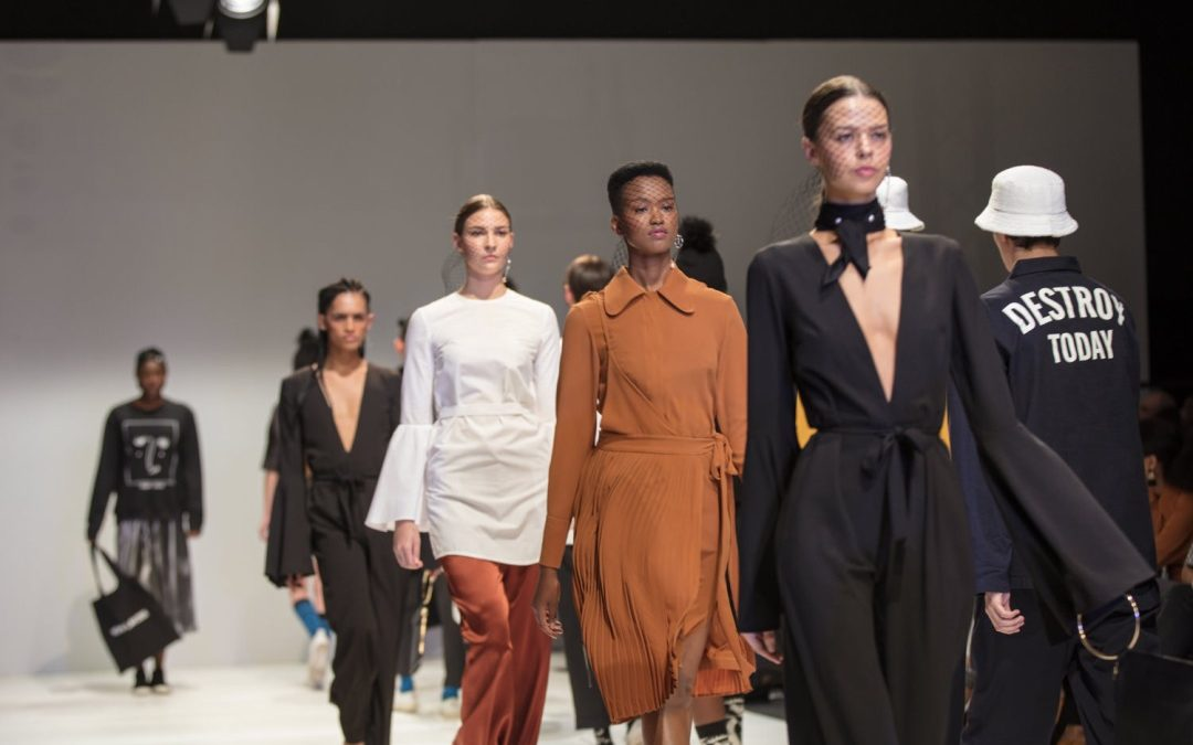 FROM RUNWAY TO RAIL –  WOOLWORTHS EMPOWERS THE FUTURE OF SA FASHION