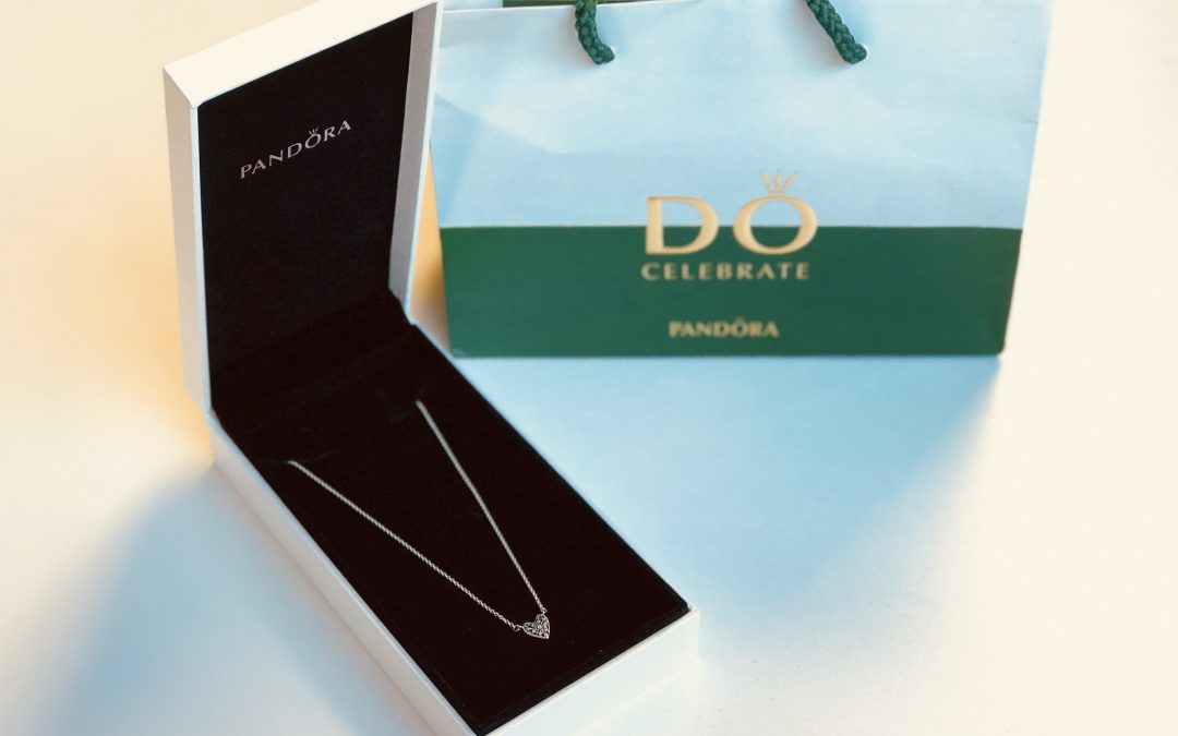 DO GET WHAT YOU WISH FOR PANDORA ENCOURAGES WOMEN TO GET WHAT THEY TRULY WANT THIS FESTIVE SEASON